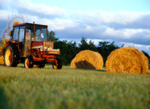 Is your equipment ready for baling season?